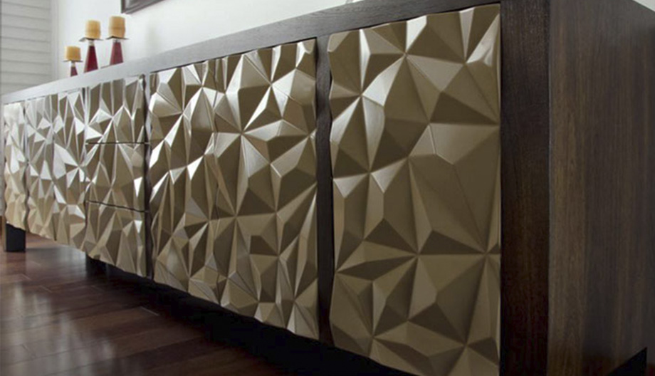 PANEL FACETS DS